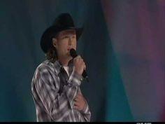 "Miranda Lambert & Blake Shelton  - ""You´re The Reason God Made Oklahoma"""