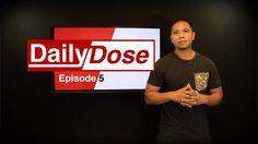 Daily Dose Ep 5 - Matt Brown, Gray Maynard, Ben Rothwell, Phil Davis and King Mo