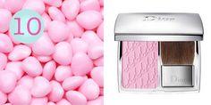 Rosy Glow Healthy Glow Awakening Blush: Dior