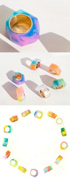 Prism (The Carrotbox Jewelry Blog - rings, rings, rings!) #BeautifulFineJewelry