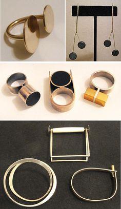 Betty Cooke Jewelry