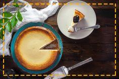 Sernik bez wyrzutów sumienia? Ten jest bez glutenu i cukru! Spróbujcie http://www.natchniona.pl/dla-wymagajacych-bez-cukru-i-glutenu/