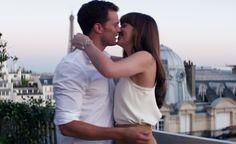 """Lasst alles stehen und liegen: Es gibt einen neuen Trailer zu """"Fifty Shades of Grey 3"""""""