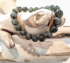 Labradorite is a stone of protection; protecting against psychic attack and guarding your aura