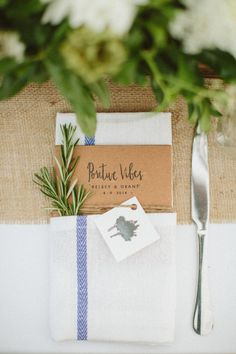 Positive vibes: http://www.stylemepretty.com/rhode-island-weddings/2015/06/10/boho-chic-wedding-in-rhode-island/ | Photography: Paige Jones - http://paigejones.us/