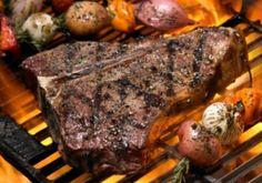 Kobe T-Bone Steaks