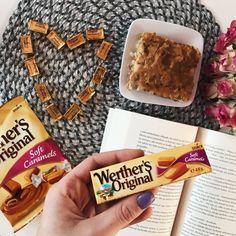 Werther's Caramel, Caramels, Bread, The Originals, Food, Breads, Hoods, Meals, Bakeries