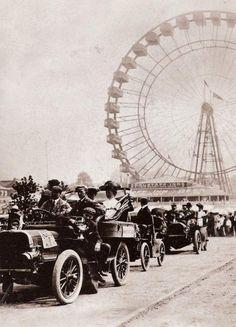 indypendent-thinking:  St. Louis World's Fair, 1904  (via http://madeinatlantis.com/popular_culture/introduction/image02.htm)