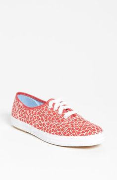 Nordstrom Exclusive - Keds Limited Edition Taylor Swift Champion Sneaker