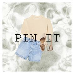 """""""Untitled #3"""" by carolina-ba-centeno ❤ liked on Polyvore featuring Totême, GRLFRND and Gap"""