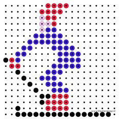 Afbeeldingsresultaat voor kralenplank