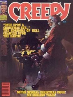 Creepy 125