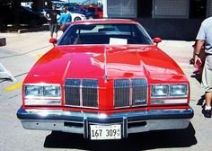 "Igor (@bolshakov.igor) on Instagram: ""1976 Oldsmobile Cutlass Supreme Brougham"""