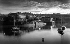 Kinsale, Co. A Thousand Kisses Deep, Cork Ireland, Emerald Isle, Black And White Photography, Norman, Culture, World, Amazing, Places