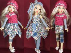Kaye Wiggs Dolls Handmade Outfits