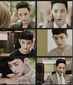 Lee Soo Hyuk in High School King of Savvy