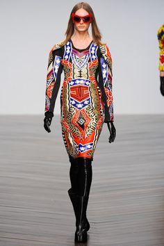 Woman's dress by KTZ