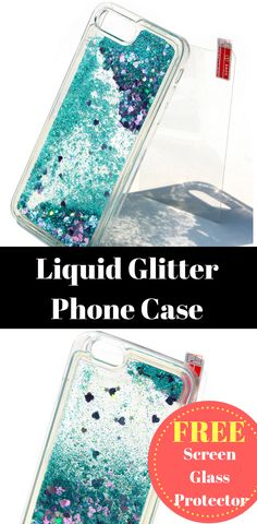 Its all about Liquid Glitter Phone Case, Liquid Glitter Phone Case ideas including Liquid Phone Case, Liquid Glitter Phone Case, Glitter Case Liquid, Glitter Phone Case Liquid. Iphone 8 Plus, Iphone 7, Glitter Phone Cases, Glass Screen Protector, Free, Ideas, Iphone Seven, Thoughts
