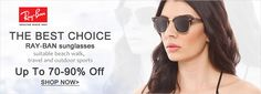 Ray-Ban Sunglasses Online Store