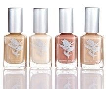 A beautiful set of nail polish for the Vegan in your life Holiday Gift Guide, Holiday Gifts, Hair Color Brands, Organic Hair Color, Nail Polish Kits, Color Kit, 5 Gifts, Makes You Beautiful, Nude Nails