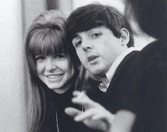 Jane & Paul, 1964