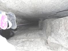 The mine is located in the mountains of Kabardino-Balkaria at one of the peaks in the vicinity of the village of Zayukovo, Baksansky district. Its length is about 80 meters, consists of several knees with transition chambers from one to the other. It is mine with the extent about eighty meters and consisting of several knees with chambers-transitions from one to another.