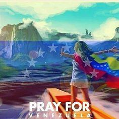 Te amo mi Venezuela, se que pronto serás libre... Solo les pido a todos mis amigos y seguidores que recemos y tengamos en nuestras oraciones a mi país Venezuela ���� , Por la liberación de esta nación, para que se acabe tanta violencia y que reine la paz. . . #prayforvenezuela #venezuela #venezuelalibre #venezuelalucha #vzla #paz #amor #libertad #libertadvenezuela #panama #madrid #viñadelmar #bcn #chile #merida #bqto #mcbo #españa #ecuador #peru #lima #argentina #mexico #ciudaddemexico…