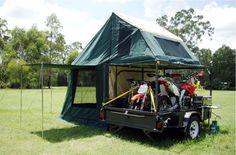 camper trailer decorating ideas