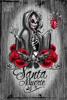 santa muerte - Google zoeken