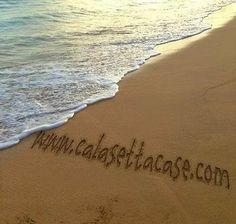 Hollidays in Sardinia with http://www.calasettacase.com