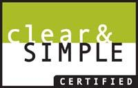 Clear & SIMPLE™ Products: Professional Organizer Self-Study Course, Get Organized the Clear & Simple Way, Organizing for Kids, Organize Your Vital Documents, Our Favorite Containers, Organize Your Move, The Simple LIfe Organization Hacks, Organizing, Training Programs, Getting Organized, Simple Way, Self, Study, Queen, Website