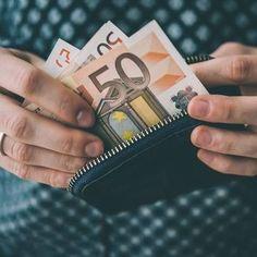 6 Dinge, die Menschen tun, die gut mit Geld umgehen können