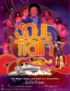 Cover image - Soul Train