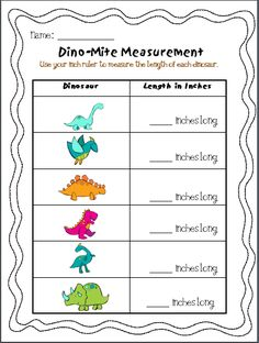First Grade Found Me: Dinosaur Freebie and Currently