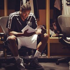 20 Things You Didn't Know About Kawhi Leonard That Make Him Awesome
