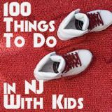 25 Things to Do with NJ Preschoolers Before They Turn 5 | Mommy Poppins - Things to Do in New Jersey with kids