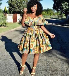 Micserah presents to you 13 stunning Nigerian made dresses of Nigerian fashion is undoubtedly progressing by leaps and bounds, here are our favorite Short African Dresses, Latest African Fashion Dresses, African Print Dresses, African Print Fashion, Africa Fashion, Short Dresses, Nigerian Fashion, Ankara Fashion, African Clothes