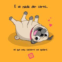 Amigão #frase #cachorro #amigo