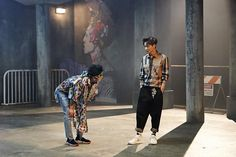 Donghae 동해 & Leeteuk 이특 - 'Lo Siento' MV Behind The Scene