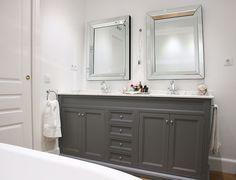 Mueble de baño clásico | Decoración y Mobiliario
