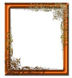 Rámečky obdélník se zlatým ornamentem   vánoční blog