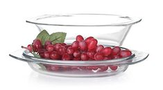 Simax Glassware 7026 Oval Casserole with Lid Qt *** Find out more at the image link. Bakeware, Serving Bowls, Casserole, Baking Dishes, Image Link, Casseroles, Mixing Bowls, Bowls