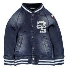 98ca355da Hooded denim jacket R 349 ( 30) ❤ liked on Polyvore featuring ...