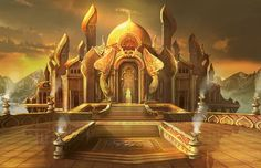 castle Magic The Gathering Fantastic world Palace Games fantasy Fantasy City, Fantasy Castle, Fantasy Places, Sci Fi Fantasy, Fantasy World, Fantasy Island, Fantasy Art Landscapes, Fantasy Landscape, Fantasy Artwork