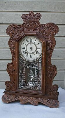 ansonia clock dating Hi - i have just taken possesion of a beautiful ansonia clock and i know little about it anyone out there an authority on these questions.