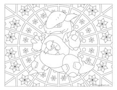 Free Printable Pokemon Coloring Page Squirtle Fun For All Ages Adults And Children