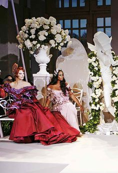 Christian Dior HCFW 2007