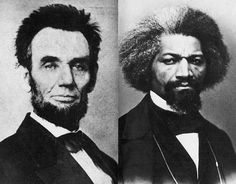 Did you know? February was chosen as Black History Month to coincide with the birthdays of Frederick Douglass and Abraham Lincoln.