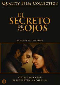 Intrigerende Spaanse film.