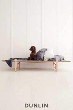 Dunlin Safari Daybed